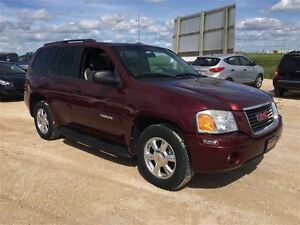 2004 GMC Envoy SLE Package ***2 Year Warranty Available