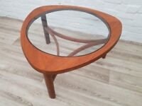 Nathan Coffee Table (DELIVERY AVAILABLE FOR THIS ITEM OF FURNITURE)