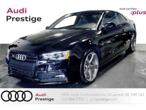 2015 Audi S5 TECHNIK BLK OPTIC