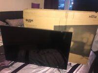 32 inch bush smart TV television FOR SALE