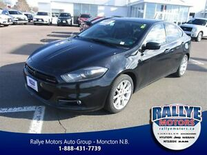 2013 Dodge Dart SXT, Turbocharged, 6 spd, Warranty