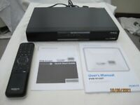 FREEVIEW T.V. RECORDER HUMAX