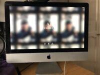 "iMac Mid-2011 21.5"""