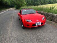 Mazda MX-5 2005 Import Low mileage
