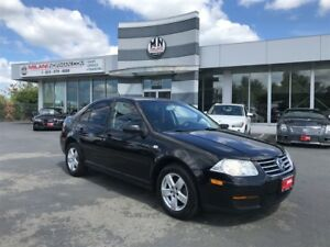 2008 Volkswagen City Jetta Comfortline A/C Loaded Low Monthly pa