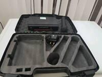 QTX Wireless Mic