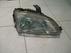 HONDA CIVIC HEADLIGHT RIGHT 1992-1995