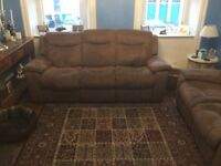 Free to collect, 3 piece suite