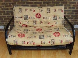 Sofa Bed for sale. Excellent condition. Buyer collects. £55 ono.