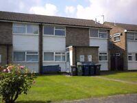2 Bedroom first floor flat (off Cherry Hinton Road)