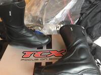 TCX LADY AURA waterproof boots.