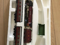 hornby duchess mail 1980 dcc fitted