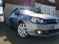 Vw Golf GT tdi 2.0 dsg Sport