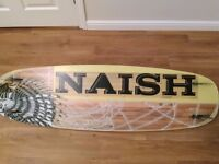 Naish Sol kitesurfing board twin tip