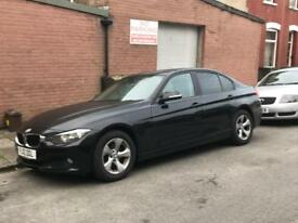 BMW 3 series 320d 2012 Efficient Dynamics