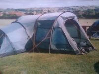 VANGO KURA 8OOD/L 8 PERSON TENT