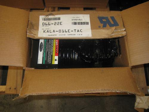 Kala016etac    Copeland Compressor    Kala-016e-tac