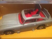 Corgi James Bond Aston Martin DB5 Silver