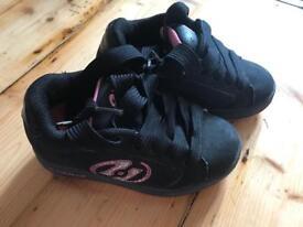 Genuine Girls Heelys size UK11