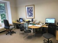 Lovely office to let (next to Hampton Wick Station ) Kingston upon Thames with parking