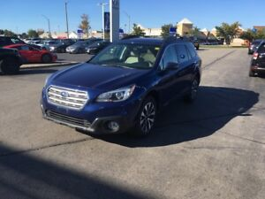 2016 Subaru Outback 2.5i Limited Package