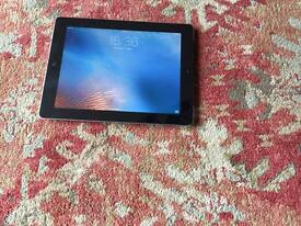 "Apple iPad 2 Wi-Fi + 3G - tablet - 32 GB - 9.7"" - 3G"