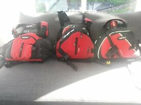 Yak Buoyancy Aids (x3)