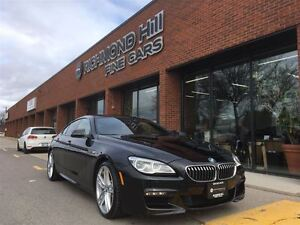 2016 BMW 6 Series xDrive Grand Coupe M Sport