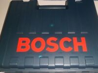 BOSCH SDS PLUS DRILL