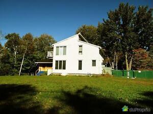375 300$ - Maison 2 étages à vendre à Trois-Rivières