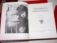 Children's Encyclopaedia Britannica