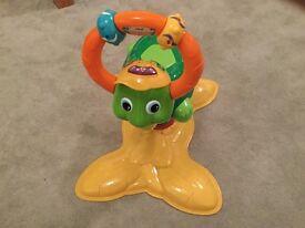 Vetch Animal Fun Bounce Time Turtle