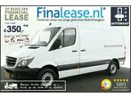MB Sprinter 313 2.2 CDI 366 HD L2H2 AUT Airco Cruise €350pm