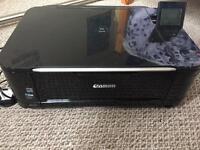 Canon mg5250 printer/scanner/copier