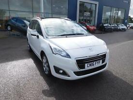Peugeot 5008 BLUE HDI S/S ALLURE (white) 2016-05-31
