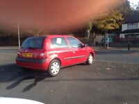 £499 06 Renault Clio 1.2 mot Feb excellent runner hpi clear no timewasters