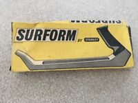 Stanley Surform tool