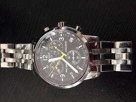 Tissot men's watch very good condition