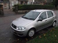 For Sale Fiat punto 1.2 fix price £600