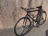 Single/Fix gear bicycle
