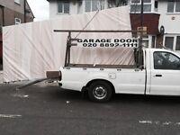 Garage doors spares and repairs