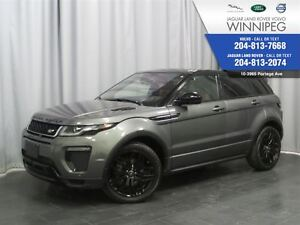 2016 Land Rover Range Rover Evoque HSE Dynamic *ONE OWNER TRADE*