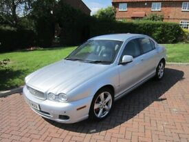 Jaguar, X-TYPE SE DIESEL Saloon, 2009, Manual, 1998 (cc), 4 doors