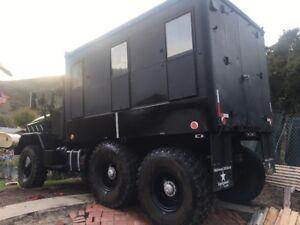 1988 M931A2 5-Ton Military Truck !!!!!!!!