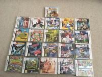 21 Ds Games