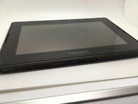 Blackberry Playbook 64GB Comes with charger