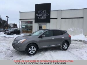2013 Nissan Rogue Special Edition | BLUETOOTH | SENSORS | SUNROO