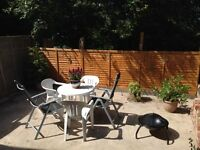 Single Room in a 4 Bed House Share for Rent