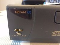 Arcam 7SE CD Player