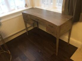 RV Astley desk/dressing table/side table